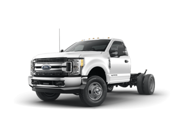 2019 Ford F-350SD Truck Regular Cab
